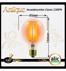 Clara Alic Antique 20w G95