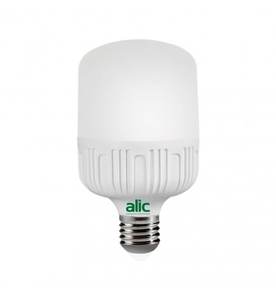 Lampara Alic Led T80 18w Luz Calida