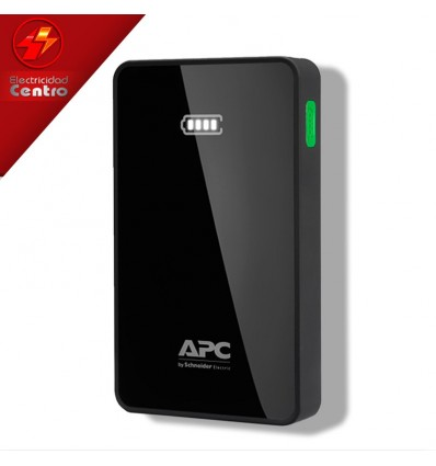 Power Pack Sch Apc Mobile 5000mah Li-polymer M5bk