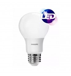 Lampara Philips Led 9w E27 3000k 79071
